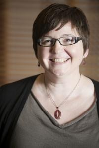 Rebecca Teasdale, PhD